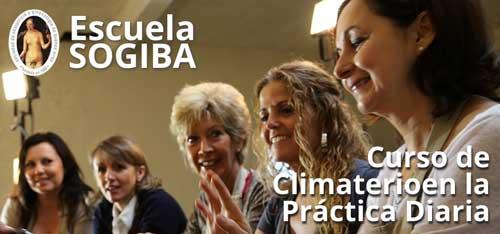 Curso de Climaterio en la Práctica Diaria